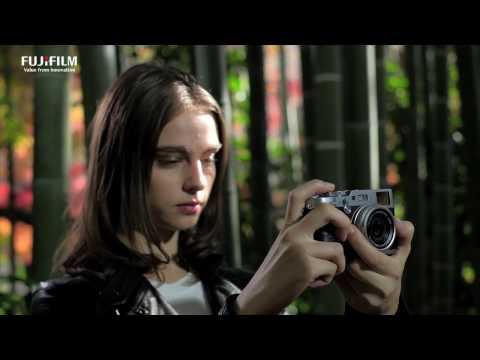 X100F - The Origin  | Fujifilm