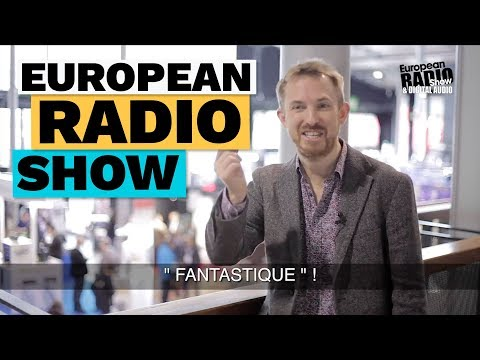 European Radio Show 2019 Preview with Mike Russell