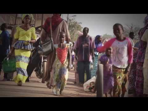 The Gambia's Future Speak out against child marriage