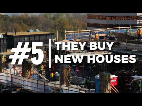 5 Biggest First Time Home Buyer Mistakes 2018