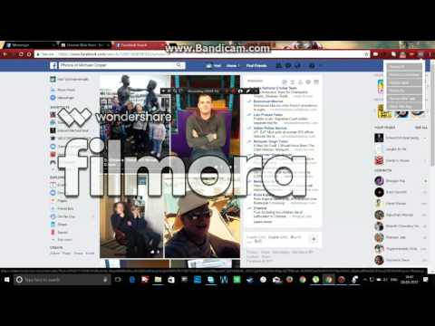 how to view hidden photos of any facebook profile