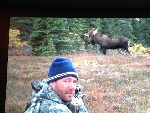 2015 Alaska Moose Hunt- DIY 2 Bulls in 3 days