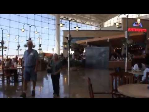 A walk through Sea-Tac -  Seattle–Tacoma International Airport