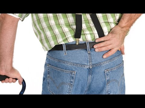 What causes pulling pain in hip & knee after total hip replacement? - Dr. Hanume Gowda