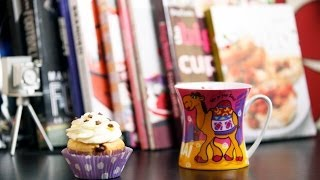 الكيك والكب كيك - Cake and Cupcakes
