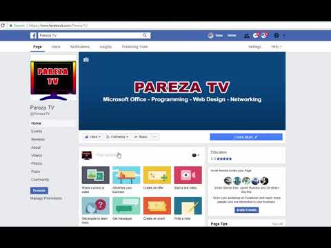 How to Share YouTube video link with Large Thumbnail on Facebook Without any Website Urdu Hindi