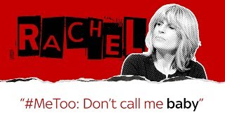 Rachel Johnson: #MeToo Don