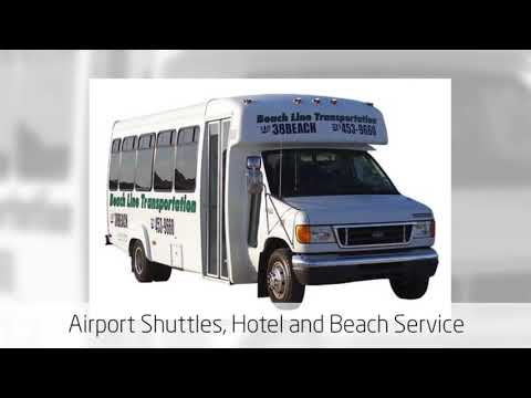 Airport and Cruise Ship Shuttle Service to and from Orlando Cocoa Beach and Cape Canaveral