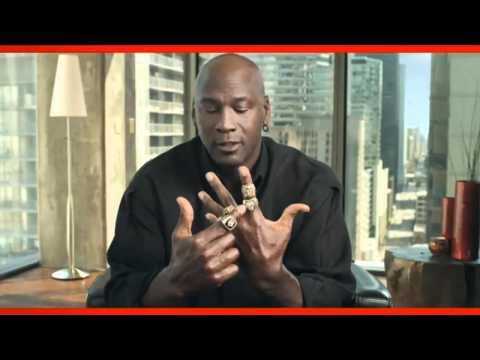 NBA 2K12 Commercial- Jordan Invitation (HD)