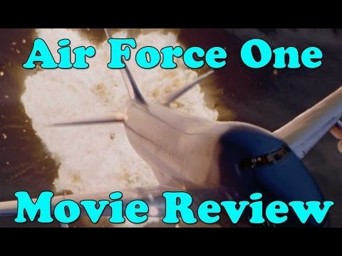 Air Force One Movie Review (Spoiler Free)