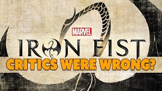 Critics WRONG About Marvel