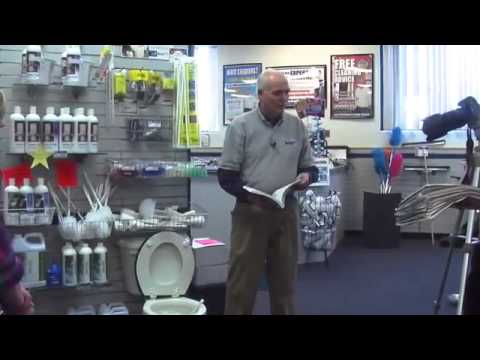 All About Cleaning with Don Aslett - Part 2
