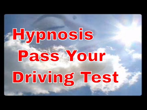 Hypnosis Pass Your Driving Test Anxiety Overcome Cavan Ireland