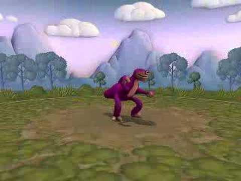 Dinosaur type creature!!