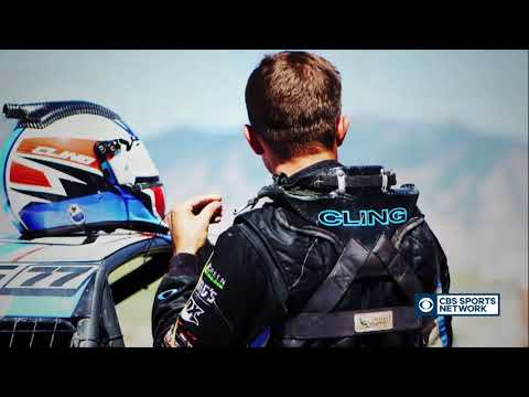 CBS Sports Network Pro 4 and Pro Buggy - Round 1 Promo