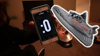 Yeezy 350 V2 Beluga 2.0 Foot Locker and Champs app!!! Did I Win 742241b55