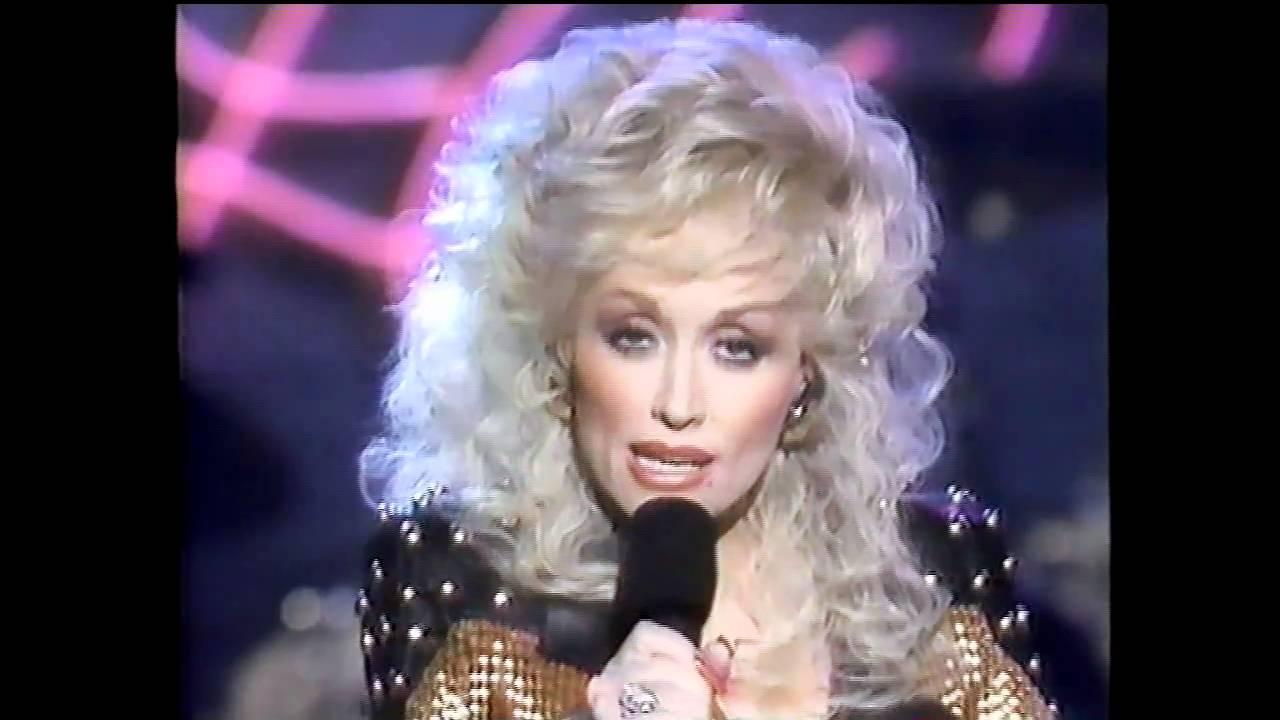 Dolly Parton - Jolene 19880110