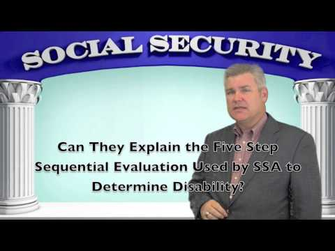 Social Security Disability Lawyers - Questions to Ask Before Hiring Them