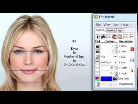 Facial Beauty Analysis and the Golden Ratio Phi (1. 618)