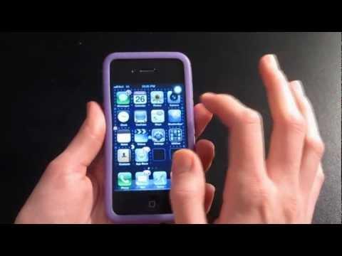 Fix Your Broken/Unresponsive iPhone Home Button