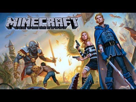 Adaarun: Les fables des anciens ! - Court-Métrage Minecraft