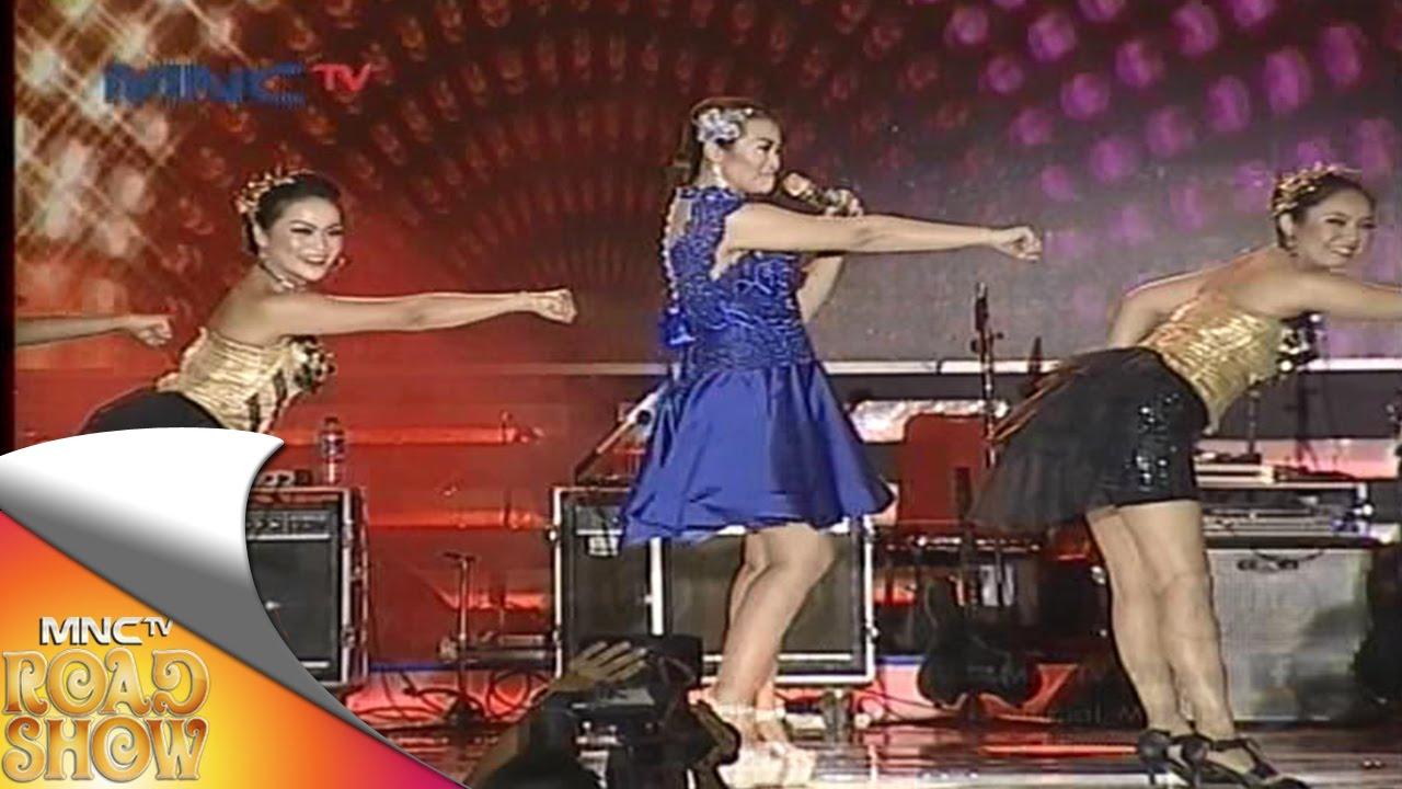 """Fitri Carlina""ABG Tua "" MNCTV Road Show Purwokerto (5/9)"