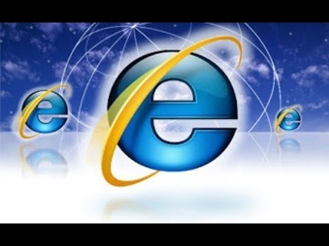 Increase your Internet Explorer Browsing Speed in Six Simple Steps