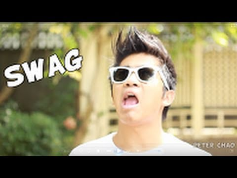 Chinese Guy Got S.W.A.G.!?