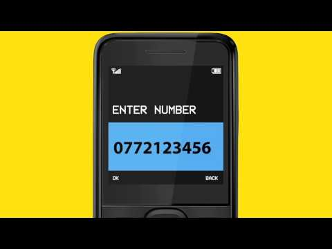 7 How to buy airtime with MTN mobile Money