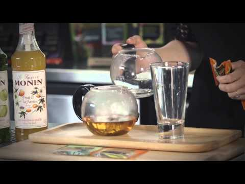 How to make the Perfect Twinings Iced Tea - Twinings Foodservice