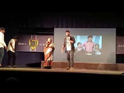 ఈ బామ్మ డాన్స్ చూస్తే శెభాష్ అంటారు | Granny powerful dance | Life tv Telugu