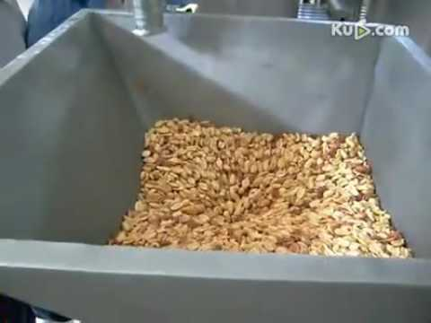 high efficiency low cost peanut butter grinding machine