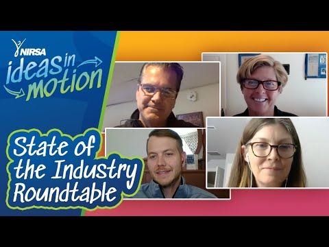 NIRSA Ideas in Motion: State of the Industry Roundtable, May 07, 2020