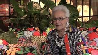 A Conversation With Rosita Missoni