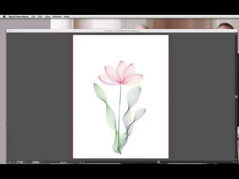 How To: Easily Make Flower Bouquets in Adobe Illustrator CC