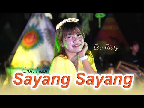 Download Lagu Esa Risty Sayang Sayang Mp3