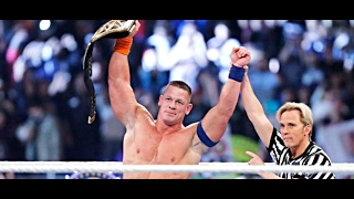 EXPOSED WHY JOHN CENA LOST WWE CHAMPIONSHIP 2017 - NEW MAJOR WWE NEWS BACKSTAGE!