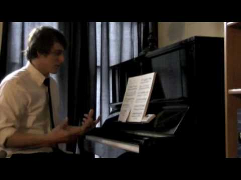 How To Organize Your Practice Sessions (Part 4) - Josh Wright Piano TV