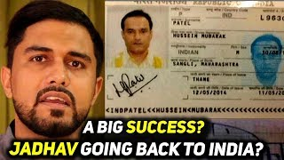 My Take on ICJ Verdict on Pakistan Vs India Battle in Yaadav Case - The Wide Side