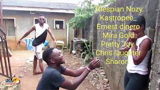 The relationship breaker (Real House Of Comedy) (Nigerian Comedy)