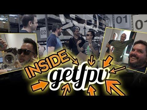 Inside: GetFPV and Lumenier