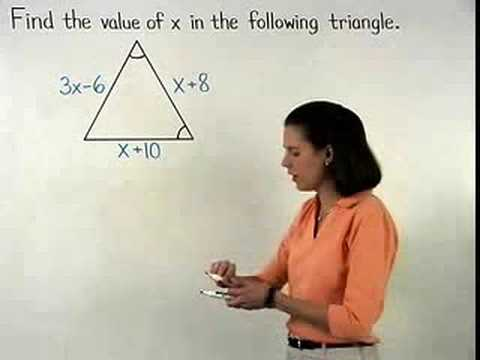 Learning Geometry - MathHelp.com - 1000+ Online Math Lessons