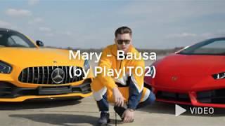 Mary - Bausa (lyrics)