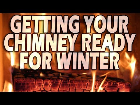 Getting Your Chimney Ready For Winter