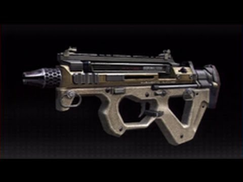 COD BO2 PDW 57 My Thoughts