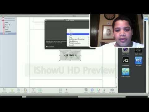 Create A Professional Form In Dreamweaver CS5
