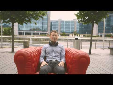 Budweiser Ireland: Dream Job | Red Chair Advert