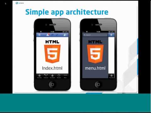 AT&T Bootstrap Tutorial: Build fully native feeling mobile apps with HTML5