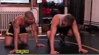 INSANITY WORKOUT by Shaun T. Fast and Furious - Free Bonus Workout when you order below!.wmv