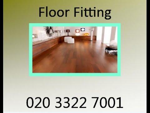 Wood Flooring Fitting In Wandsworth London